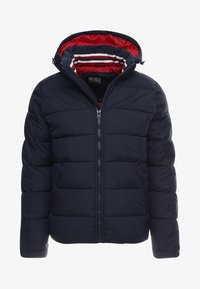 INDICODE JEANS - JUAN DIEGO - Giacca invernale - navy - 5