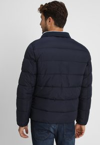 INDICODE JEANS - JUAN DIEGO - Giacca invernale - navy - 3