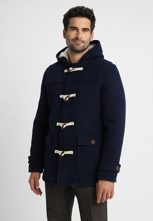NILS - Short coat - navy