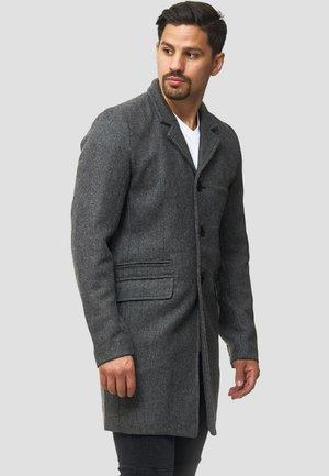 Manteau classique - light grey