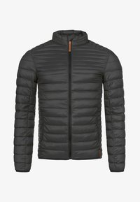 INDICODE JEANS - REGULAR FIT - Light jacket - black - 8