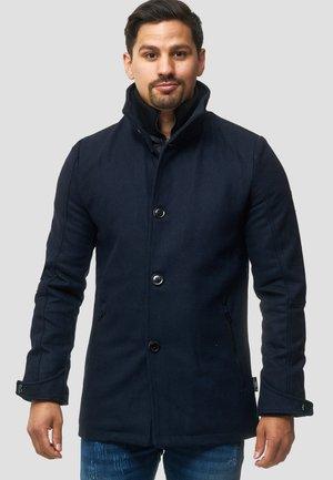 MÄNTEL BRITTANY - Light jacket - navy