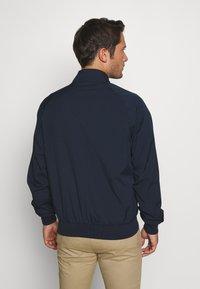 INDICODE JEANS - JEBB - Summer jacket - navy - 2