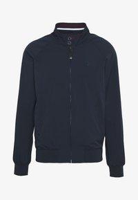 INDICODE JEANS - JEBB - Summer jacket - navy - 4