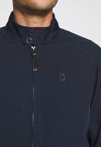 INDICODE JEANS - JEBB - Summer jacket - navy - 5