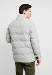 INDICODE JEANS - MCCULLUM - Winter coat - dark grey - 4