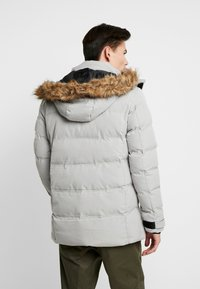 INDICODE JEANS - MCCULLUM - Winter coat - dark grey - 2