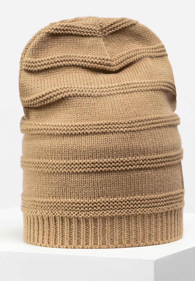 BRYDGES SET  - Beanie - brown