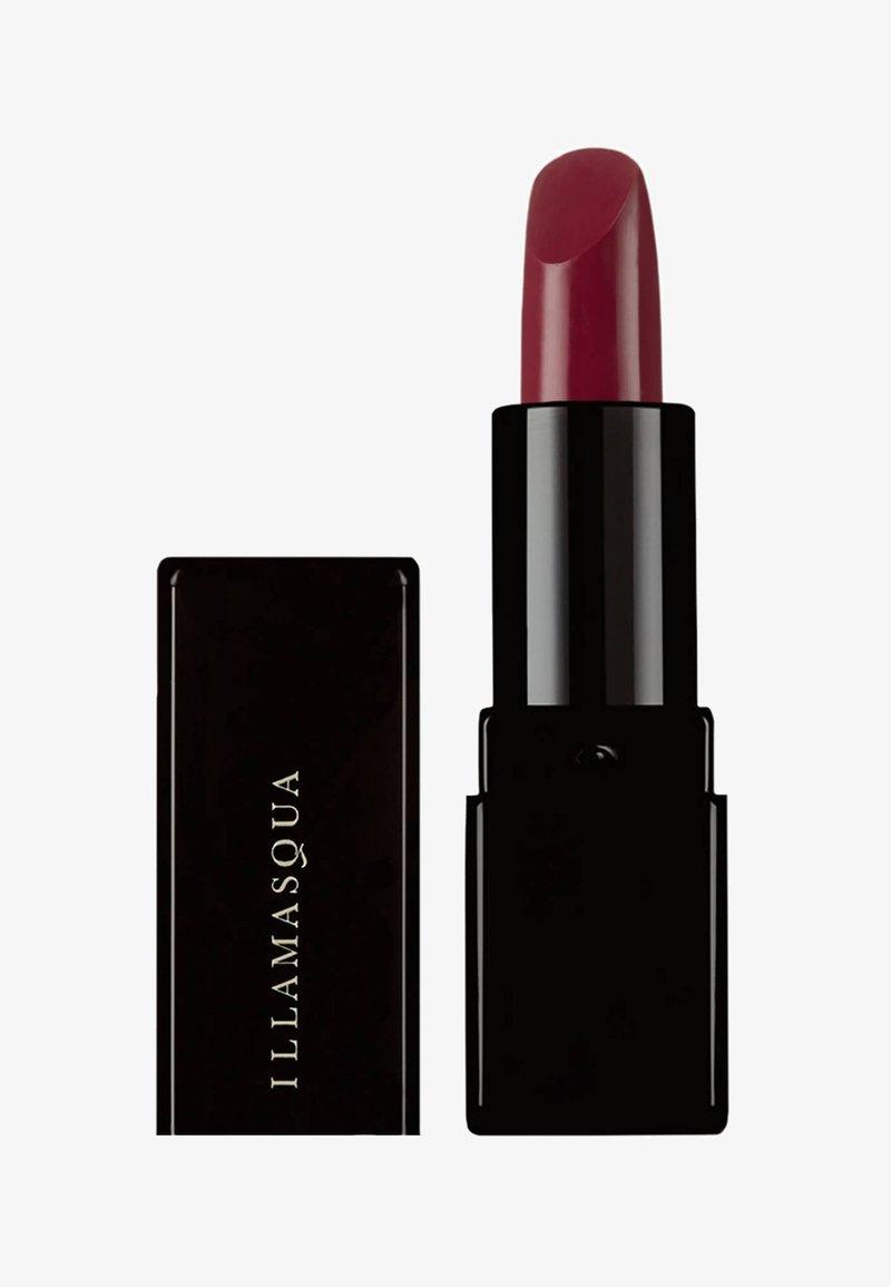 Illamasqua - ANTIMATTER LIPSTICK - Rouge à lèvres - spectra