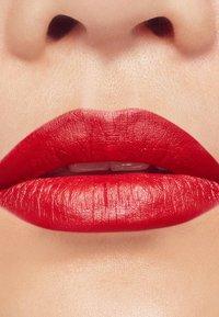 Illamasqua - ANTIMATTER LIPSTICK - Rouge à lèvres - midnight - 1