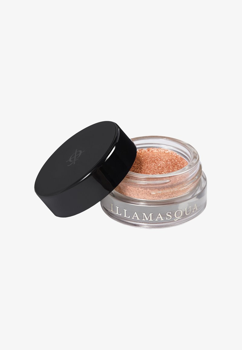 Illamasqua - THE NUDE COLLECTION ICONIC CHROME EYE SHADOW - Eye shadow - mesmerising