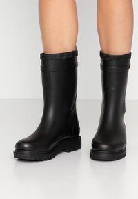 Ilse Jacobsen - Wellies - black - 0