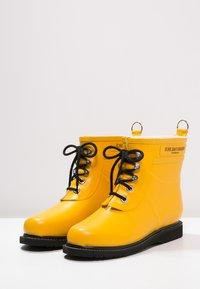 Ilse Jacobsen - Wellies - cyber yellow - 2