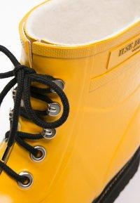Ilse Jacobsen - Wellies - cyber yellow - 6
