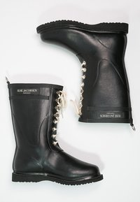 Ilse Jacobsen - Wellies - black - 2