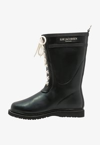 Ilse Jacobsen - Wellies - black - 1