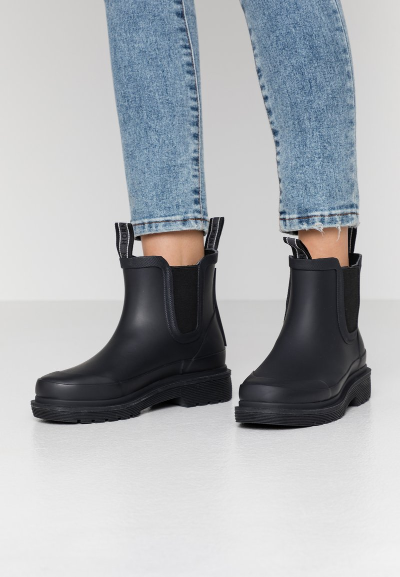 Ilse Jacobsen - Wellies - black