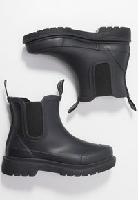 Ilse Jacobsen - Wellies - black - 3