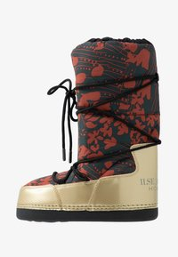 Ilse Jacobsen - MOON 9075 - Winter boots - burnt henna - 1