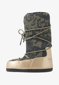 Ilse Jacobsen - MOON 9075 - Winter boots - army - 1