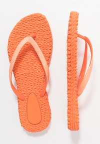 Ilse Jacobsen - CHEERFUL - Pool shoes - spice - 3