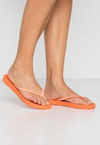 Ilse Jacobsen - CHEERFUL - Pool shoes - spice - 0