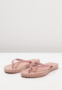 Ilse Jacobsen - CHEERFUL - Pool shoes - misty rose - 2