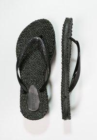 Ilse Jacobsen - CHEERFUL - Pool shoes - black - 1