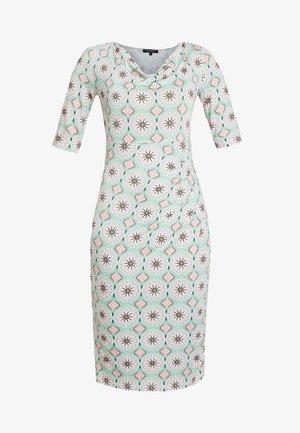 DRESS - Etui-jurk - pastel green