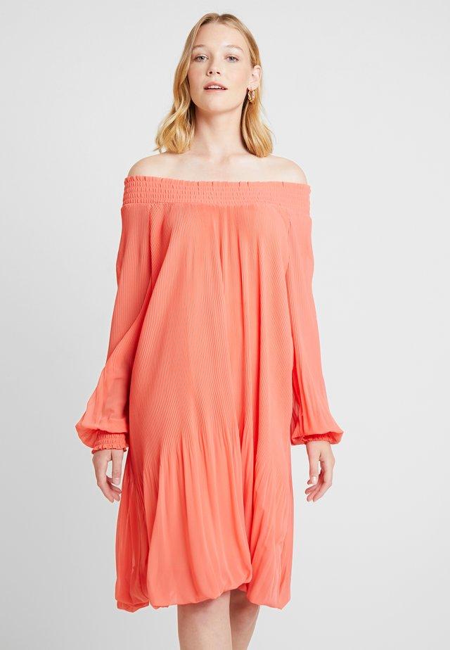 DRESS - Cocktail dress / Party dress - camelia
