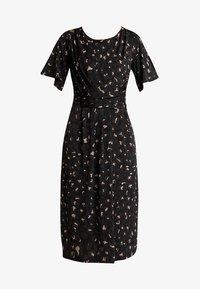 Ilse Jacobsen - CREZIA - Jersey dress - black - 4