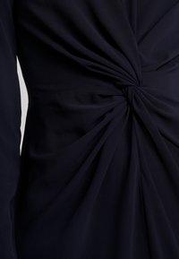 Ilse Jacobsen - DRESS - Vapaa-ajan mekko - dark indigo - 5