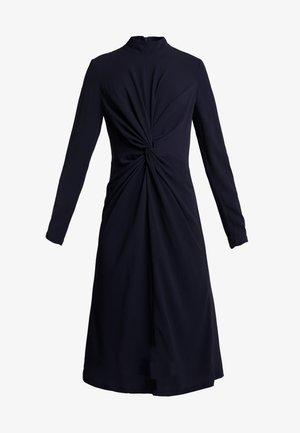 DRESS - Denní šaty - dark indigo