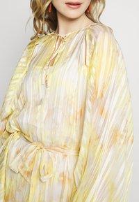Ilse Jacobsen - CUBA - Maxi šaty - sunbeam - 4