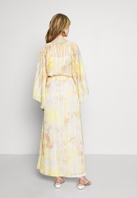 Ilse Jacobsen - CUBA - Maxi šaty - sunbeam - 2