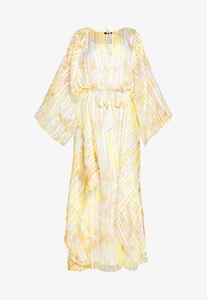 CUBA - Maxi dress - sunbeam