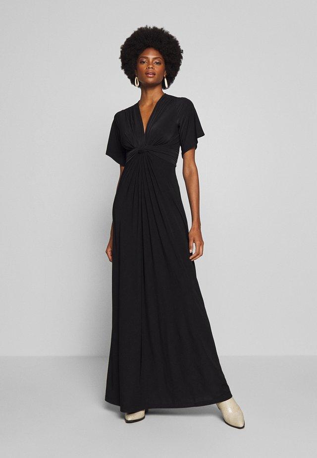 EMMA - Długa sukienka - black