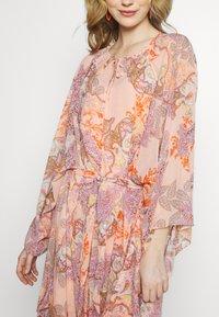 Ilse Jacobsen - LUMY - Maxi šaty - coral blush - 4