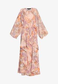 Ilse Jacobsen - LUMY - Maxi šaty - coral blush - 3