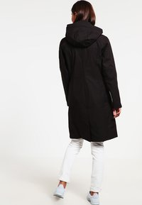 Ilse Jacobsen - RAIN - Parka - black - 2