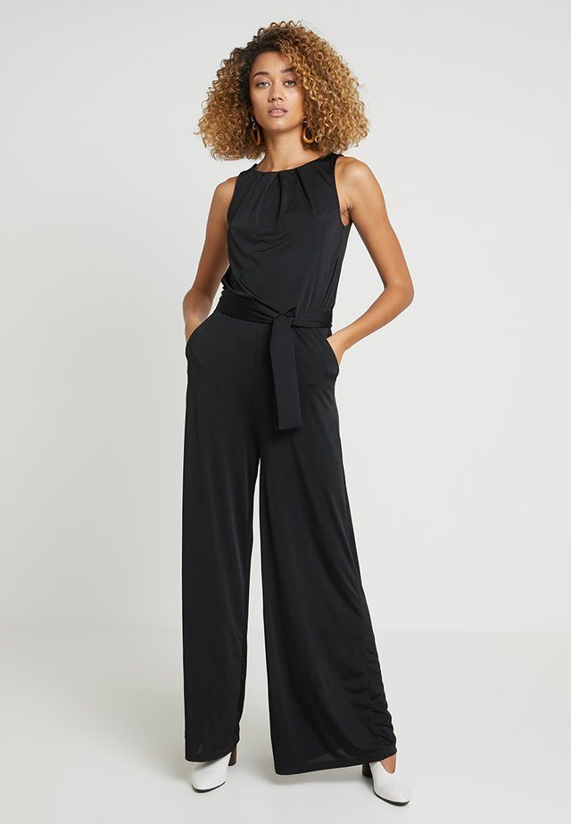 EMMA - Jumpsuit - black
