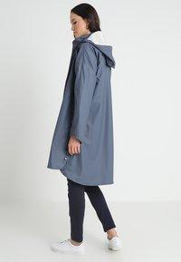 Ilse Jacobsen - RAINCOAT - Parka - blue grayness - 2