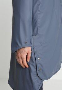 Ilse Jacobsen - RAINCOAT - Parka - blue grayness - 6