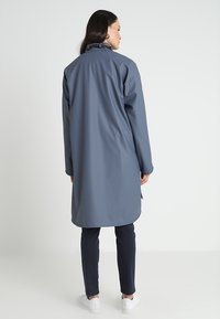 Ilse Jacobsen - RAINCOAT - Parka - blue grayness - 3