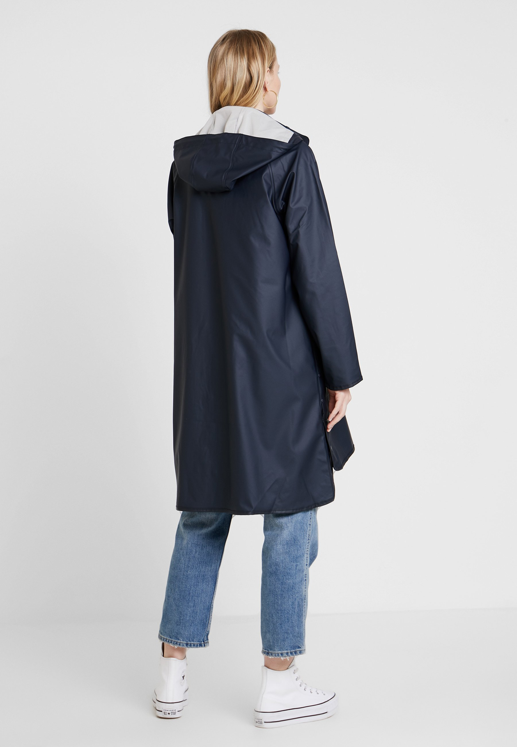 RaincoatParka Ilse Indigo Jacobsen Dark l1KJTFc