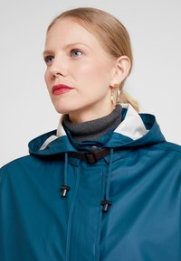 Ilse Jacobsen - TRUE RAINCOAT - Parka - arctic - 3