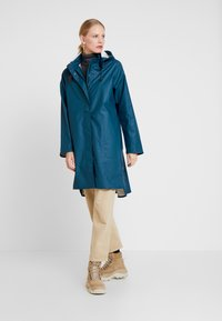 Ilse Jacobsen - TRUE RAINCOAT - Parka - arctic