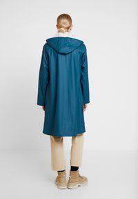 Ilse Jacobsen - TRUE RAINCOAT - Parka - arctic - 2