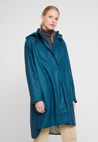 Ilse Jacobsen - TRUE RAINCOAT - Parka - arctic - 0