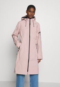 Ilse Jacobsen - RAIN - Parka - adobe rose - 0